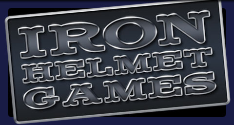 Iron Helmet Games